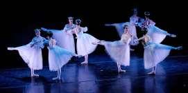 Das Vienna Festival Ballett